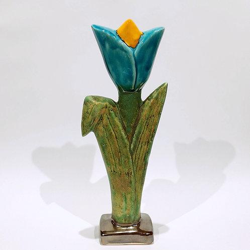 Kwiat tulipan duży2