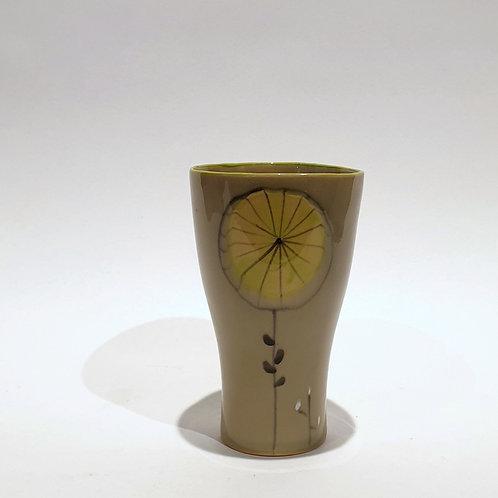 A cup of lemon