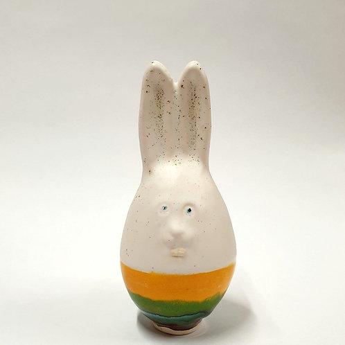 Zajączek jajko
