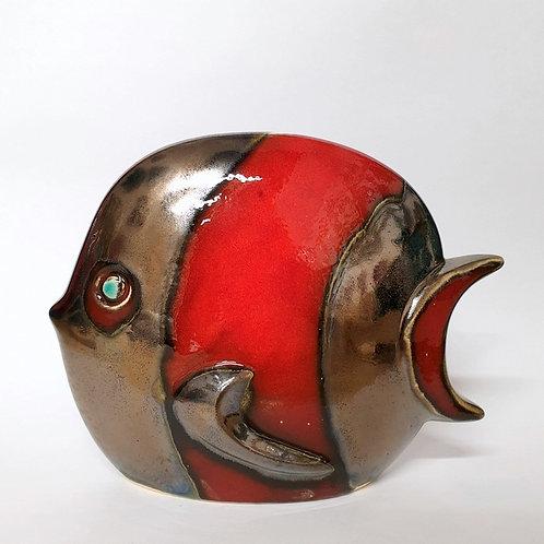 Ryba z paskiem mała