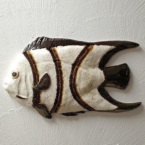 Ryba wielka biała