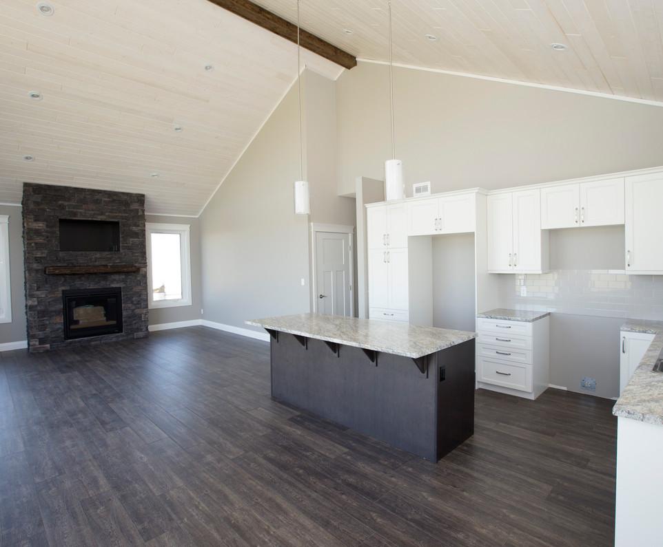 RTM Kitchen & Living