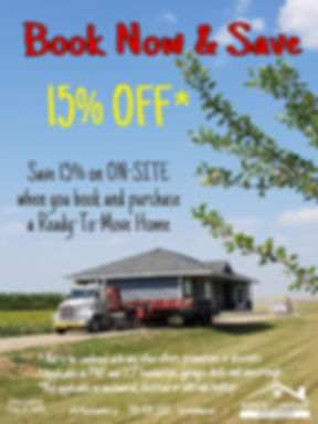 May-July Promotion
