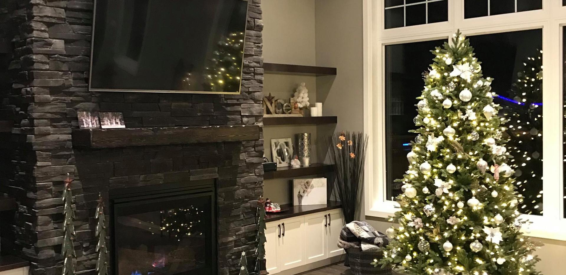 Customer First Christmas