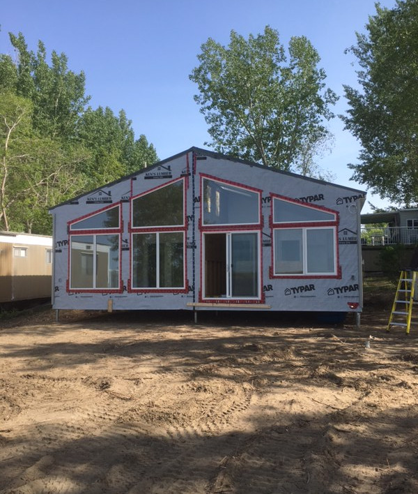 Cabin Complete
