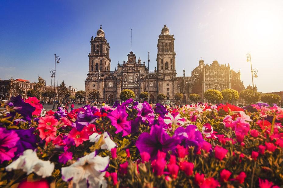 Mexico City in Herriman - La Garnacha - Mexico City Style Cuisine