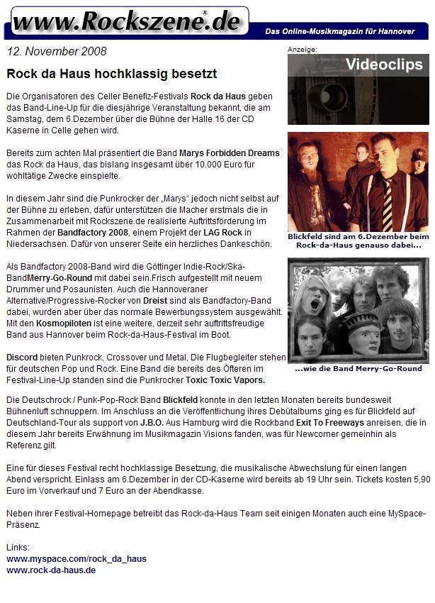 Rockszene 2008 11 12