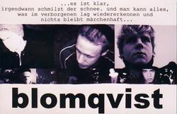 Blomqvist