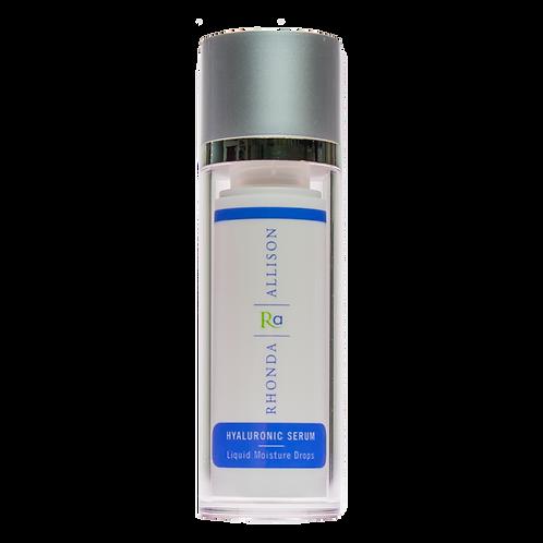 Hyaluronic Serum 1 fl oz