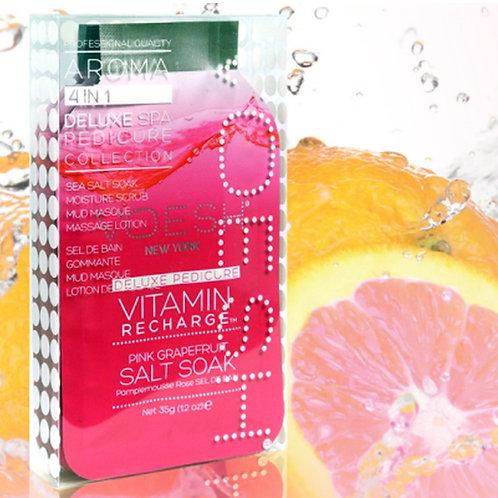 Vitamin Recharge Pedi in a Box