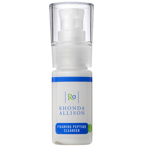 Foaming Peptide Milk Cleanser 4 fl oz