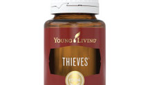 Thieves Essential Oil & Natural Wellness
