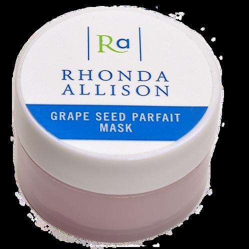 Grape Seed Parfait Mask