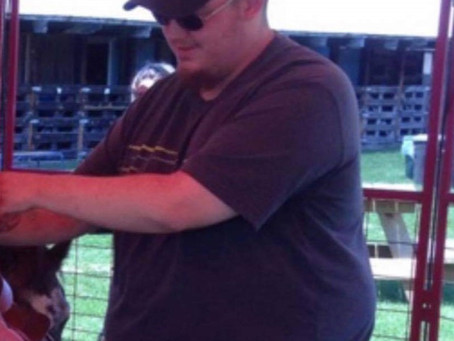 Down 100lbs, Justin's Story