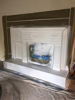 Felton Progress Fireplace