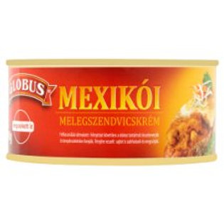 Smörgåskräm till varma mackor - mexikansk - 290g