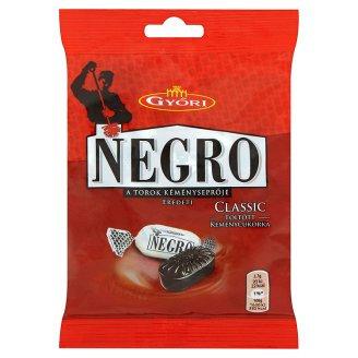 Negro Godis