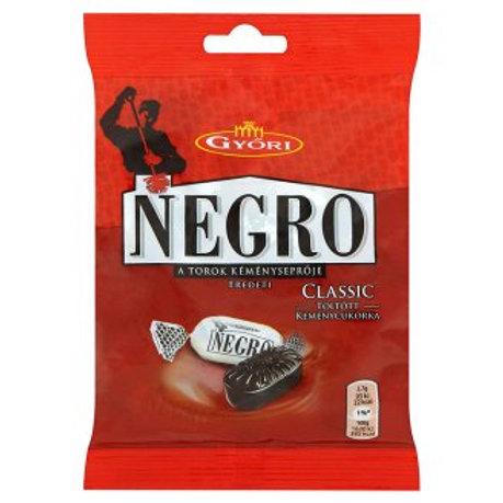 Negro - klassisk - 79g
