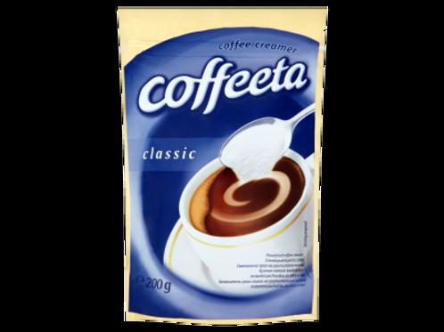 Coffeetta - Gräddpulver - 200g.
