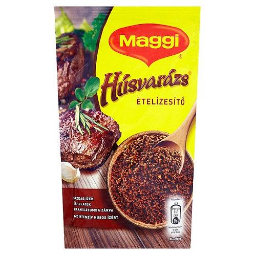 Smakförstärkare till kött/ Húsvarázs 90g.