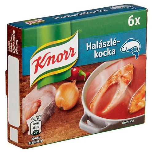 Fiskbuljong till ungersk fisksoppa - 60g