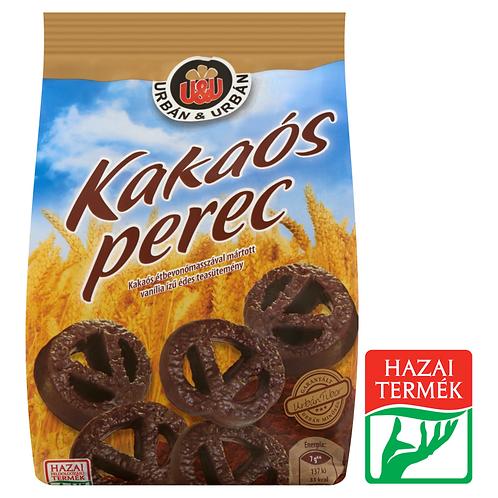 Chokladkringlor Urbán 160g.