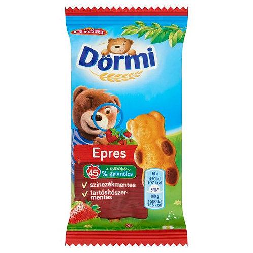 Mini mjuk sockerkaka 30 g