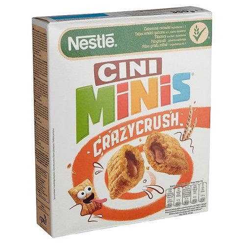 Cini Minis  crazycrush 360g.