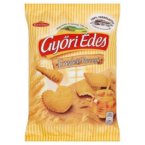 Győri Édes omlós, édes keksz 180 g.