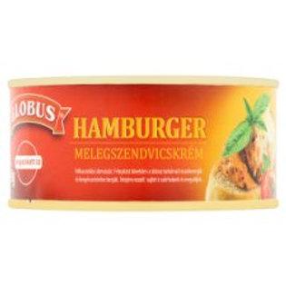Smörgåskräm till varma mackor - Hamburger - 290g.