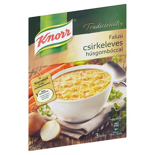 Knorr Kycklingsoppa 66g.
