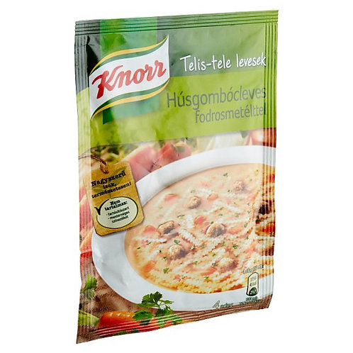 Knorr Köttbullesoppa 50g.
