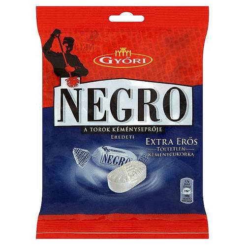 Negro extra stark 79g.