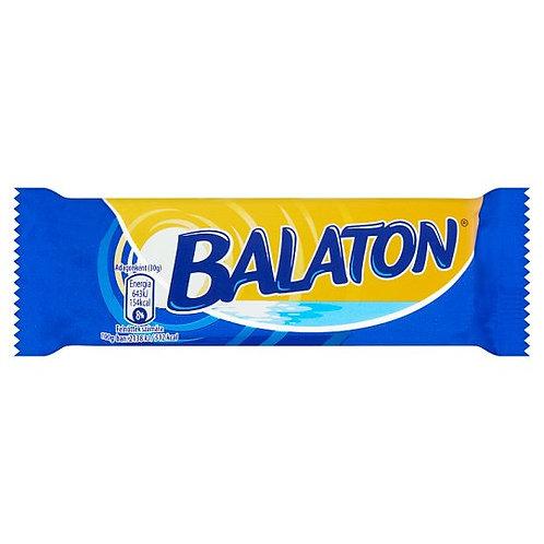 Balaton chokladbit (mjölkchoklad) - 30g