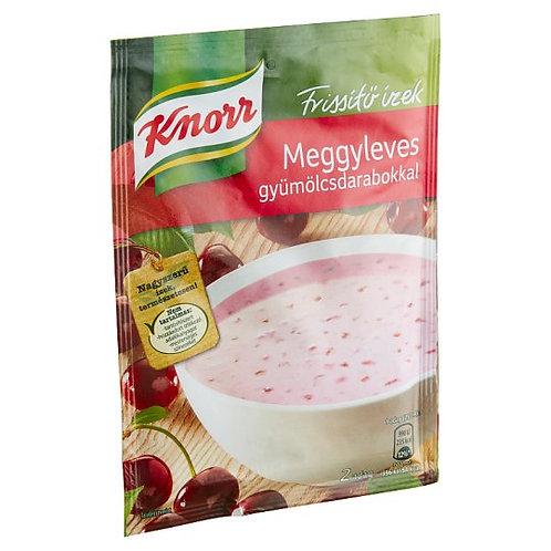 Knorr Körsbärssoppa 56g.