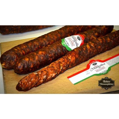 "Mangalica korv ""Békési"" - mild"