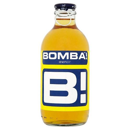 BOMBA Energy Drink 250ml.