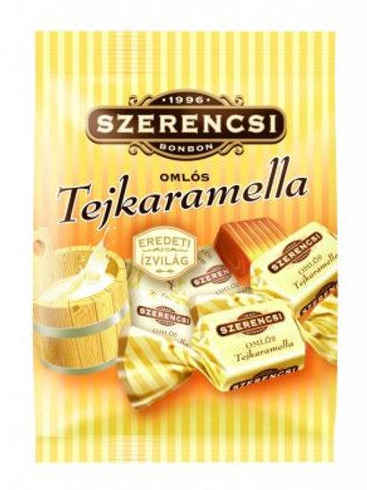 Karamell / Tejkaramella 70g.