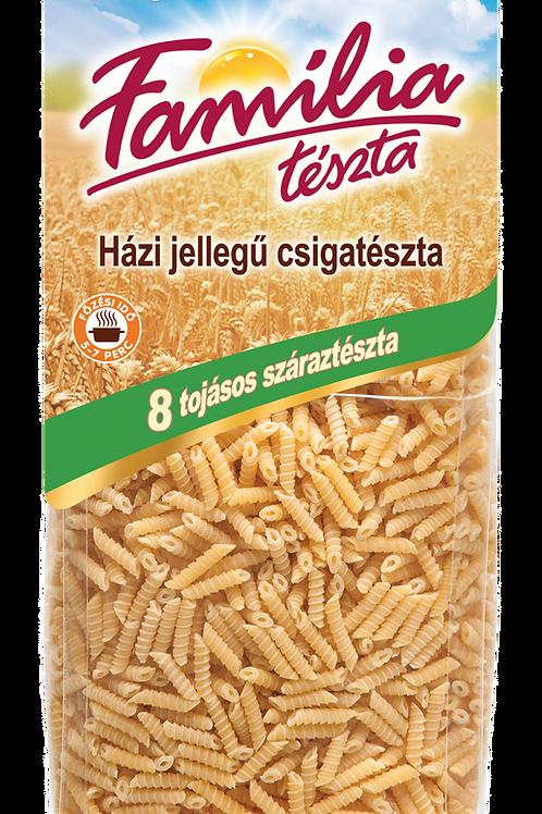 """""""Csigatészta""""/Snigel nudlar (8ägg) 200g"""