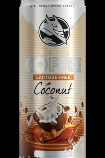 Hell Coffe Coconut 250ml.