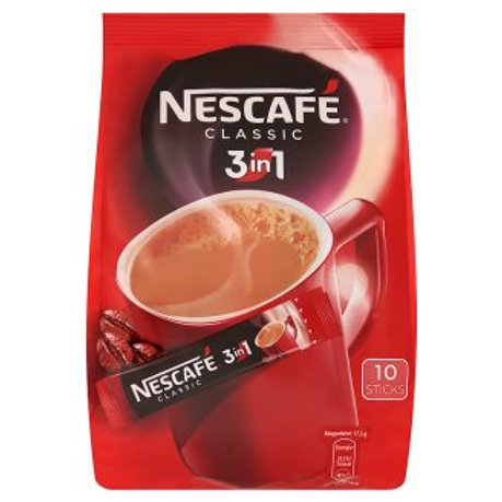 Nescafé 3in1 - 175g