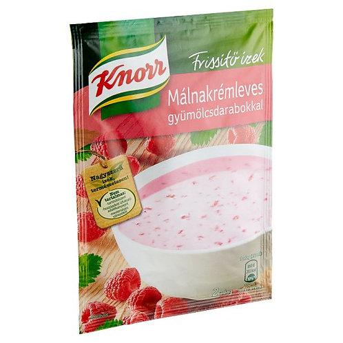 Knorr Hallonsoppa/kräm 41g.