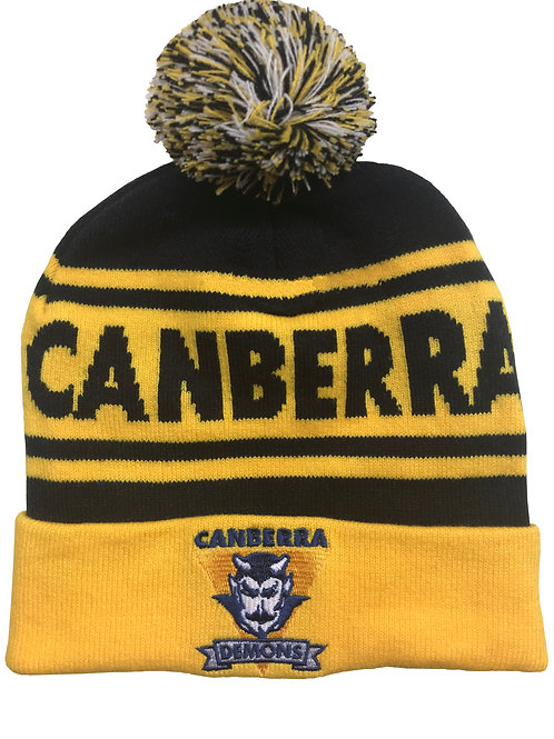 Adult Supporter Beanie
