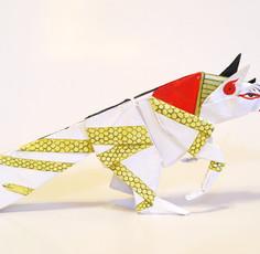 Inunari Fox