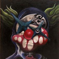 Ninja Clown