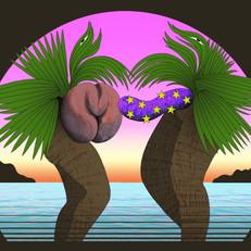 Love of The Eden