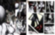 emma horsfield art, emma horsfield artist, emma horsfield illustration, children's book illustrator, uk illustrator, picturebook illustrator, emma horsfield, illustration, the real cinderella, fairy tales, cross-over books, cross-over fiction, picturebook art, wordless picturebooks