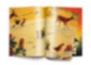 emma horsfield art, emma horsfield artist, emma horsfield illustration, children's book illustrator, uk illustrator, picturebook illustrator, emma horsfield, illustration, the real cinderella, fairy tales, cross-over books, cross-over fiction, picturebook art, wordless picturebooks, fantasy art, oil painting, fine art, acrylic painting