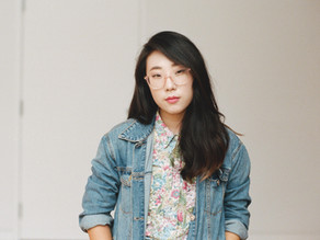 Q&A with Franny Choi