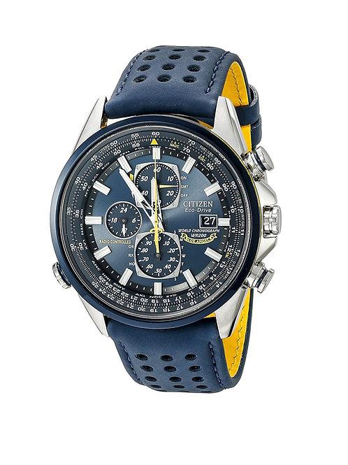 "Citizen AT8020-03L""Blue Angels World A-T"" Reloj Eco-Drive"